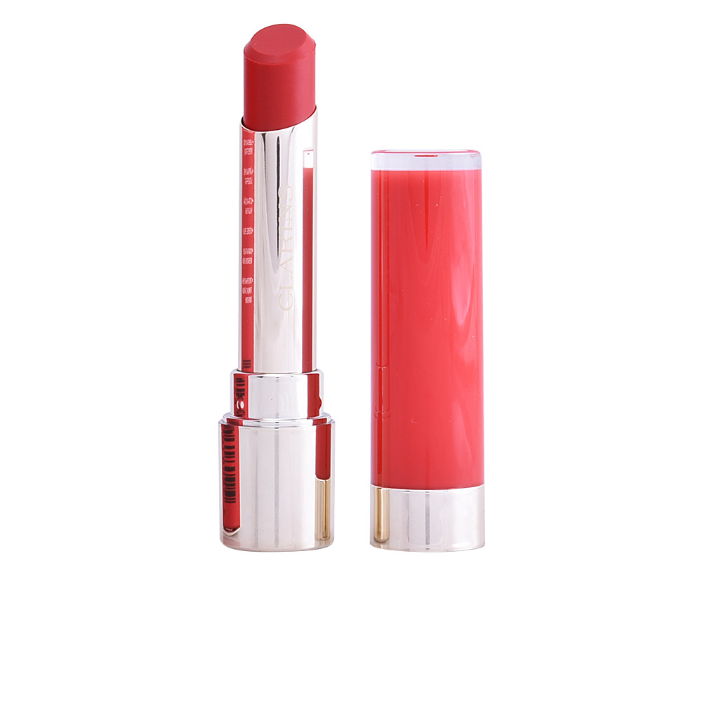 Clarins Joli Rouge Lacquer #742-joli Rouge