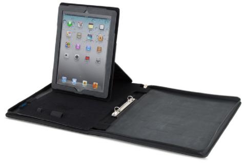 Kensington Folio Trio Mobile Workstation for Ipad - Black 1 item