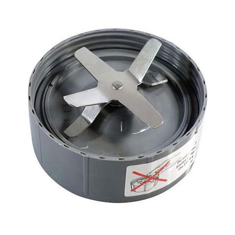Nutri Flash Nutriflash Extractor Cross Blade For 600w Models 1 item