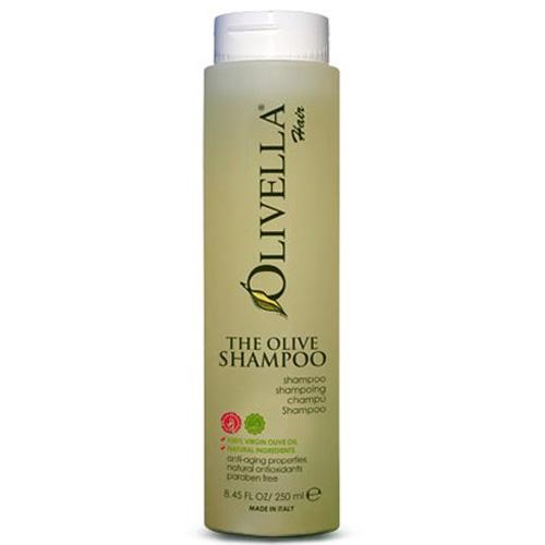 Olivella The Olive Conditioner Natural Formula (8.5 Fl Oz)