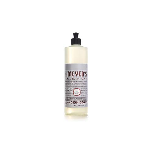 Meyers Lavender Liquid Dish Soap (1x16 Oz)