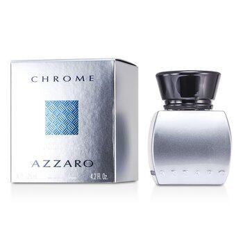 Chrome Eau De Toilette Spray (collector Precious Edition) 125ml or 4.2oz 125ml/4.2oz