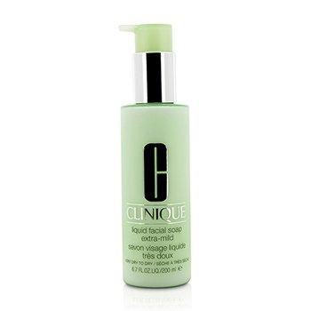 Liquid Facial Soap Extra-mild 200ml or 6.7oz 200ml/6.7oz