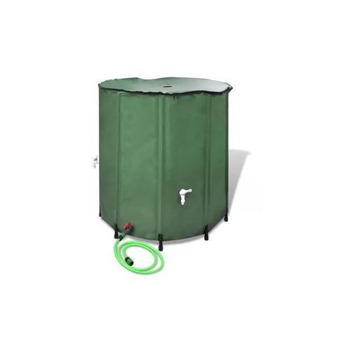 Collapsible Rain Water Tank 250 L 1 item