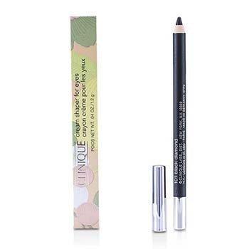 Cream Shaper For Eyes - # 101 Black Diamond 1.2g or 0.04oz 1.2g/0.04oz