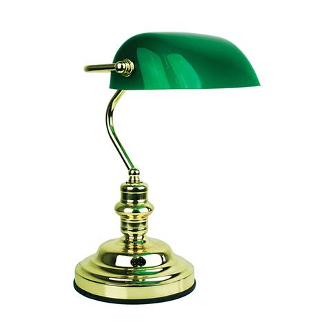 On And Off Touch Lamp Brass Plate 1 item