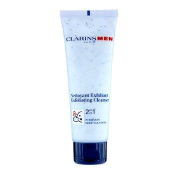 Men Exfoliating Cleanser 125ml or 4.4oz 125ml/4.4oz
