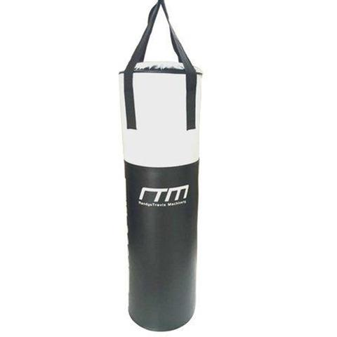 30kg Heavy Duty Boxing Punching Bag Solid Filled 1 item