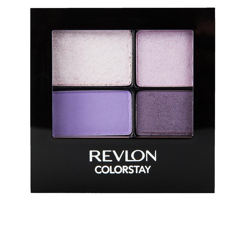 Revlon Colorstay 16-hour Eye Shadow #530-seductive 4,8 Gr