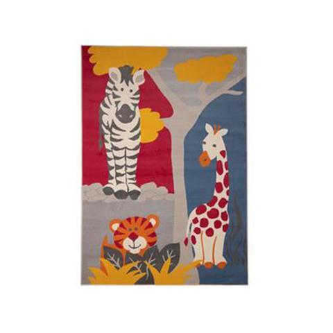 Bambino Zoo Rug 70 x 110 cm