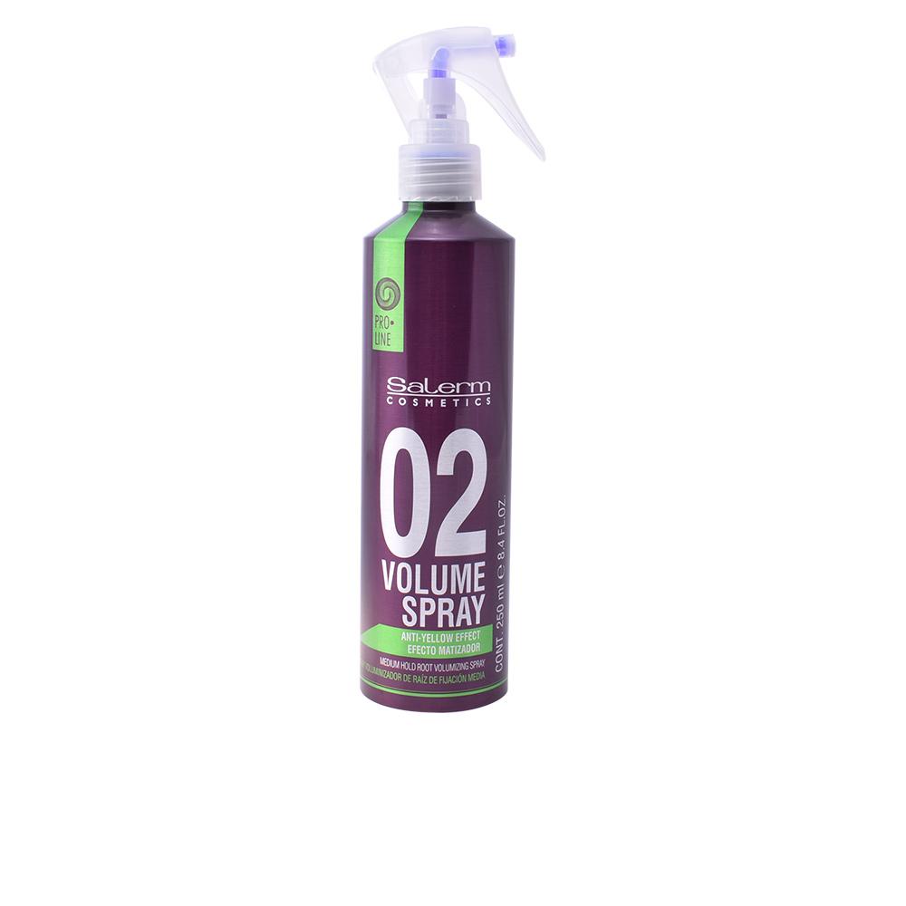 Salerm Volumen Spray White Hair 250 Ml