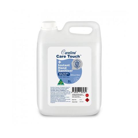 5l Caretouch Hand Sanitiser 1 item
