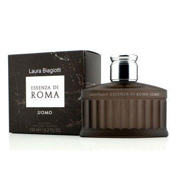Essenzia Di Roma Uomo Eau De Toilette Spray 125ml or 4.2oz 125ml/4.2oz