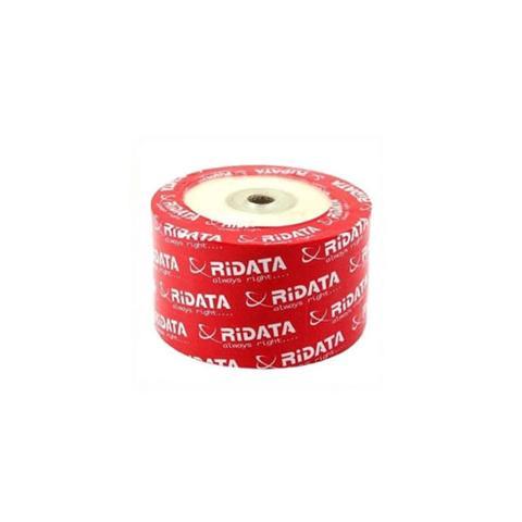 Ritek Ridata Cdr Whitetop Inkjet Printable 700mb 50pcs 1 item