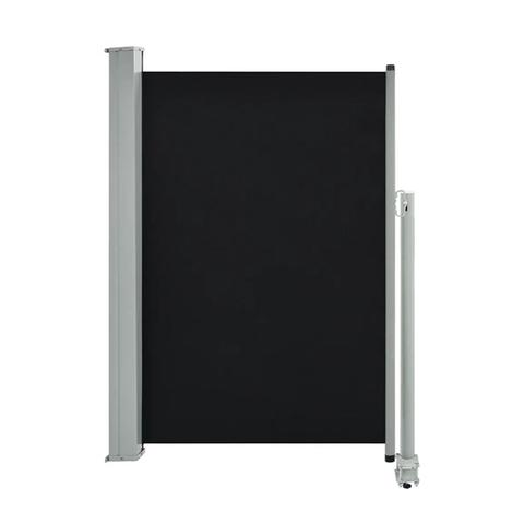 Patio Retractable Side Awning 120 X 300 Cm 1 item