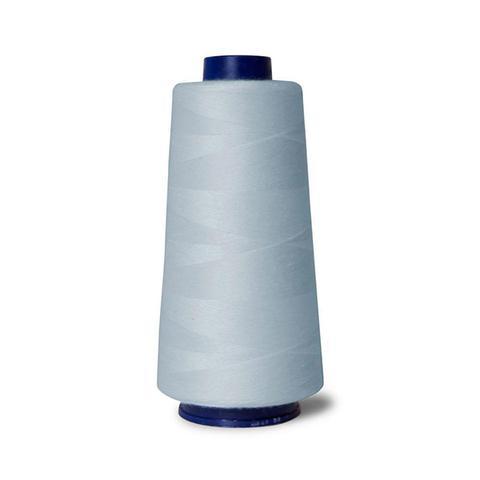 2000m Hemline Polyester Sky Blue Sewing Overlocker Thread Pack 1 item