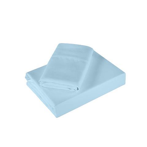 Royal Comfort 1200 Tc Sheet Set 4 Pc Ultra Soft Satin Weave Double 1 item