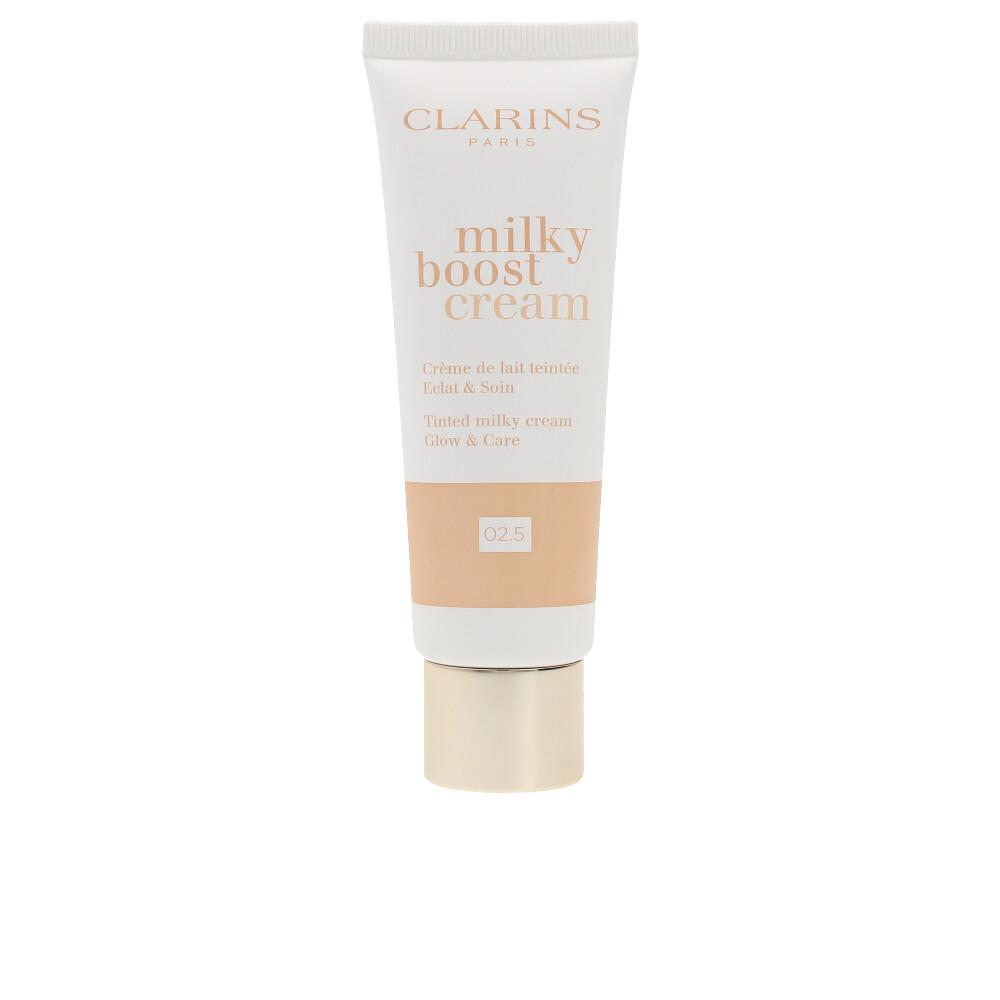 Clarins Milky Boost Cream #02.5 45 Ml