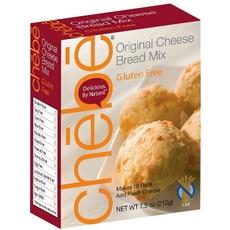 Chebe Bread Original Cheese Bread Mix Gluten Free (8x8/7.5 Oz)