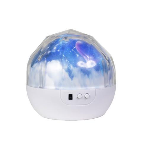 Led Projection Planet Night Light 1 item