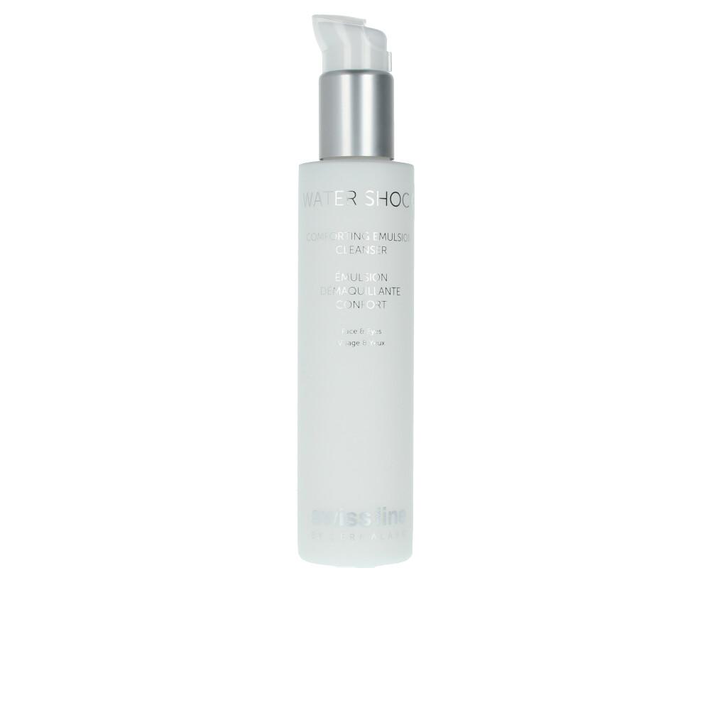 Swiss Line Water Shock Comforting Emulsion Cleanser 160 Ml