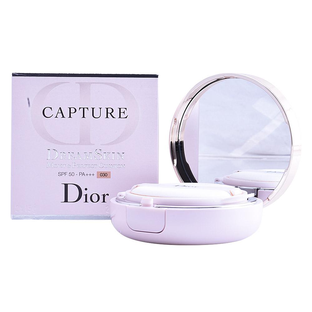 Dior Capture Dreamskin Moist & Perfect Cushion Spf50 #030 2x 5 Gr