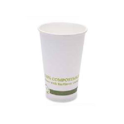 World Centric Hot Pepper Cup 16oz Bio (20x50 Ct)