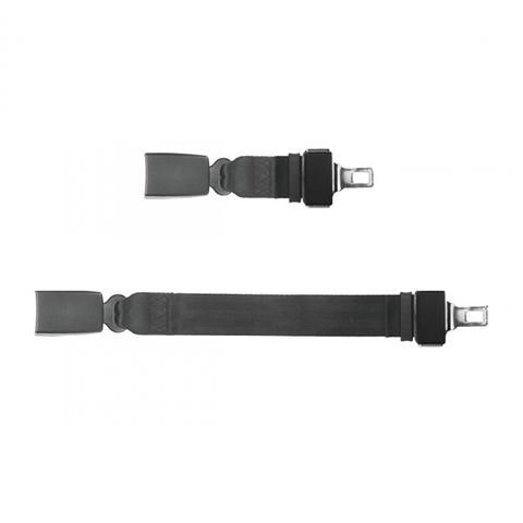 Heavy Duty Car Vehicle Seat Belt Extension Extender 1 item