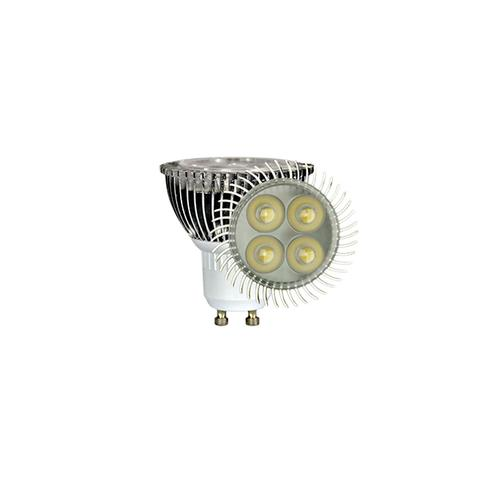 5w Gu10 Led Dimmable 3000k 1 item
