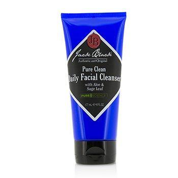 Pure Clean Daily Facial Cleanser 177ml or 6oz 177ml/6oz