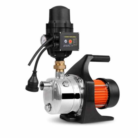 1500w High Pressure Garden Water Pump With Auto Controller 1 item
