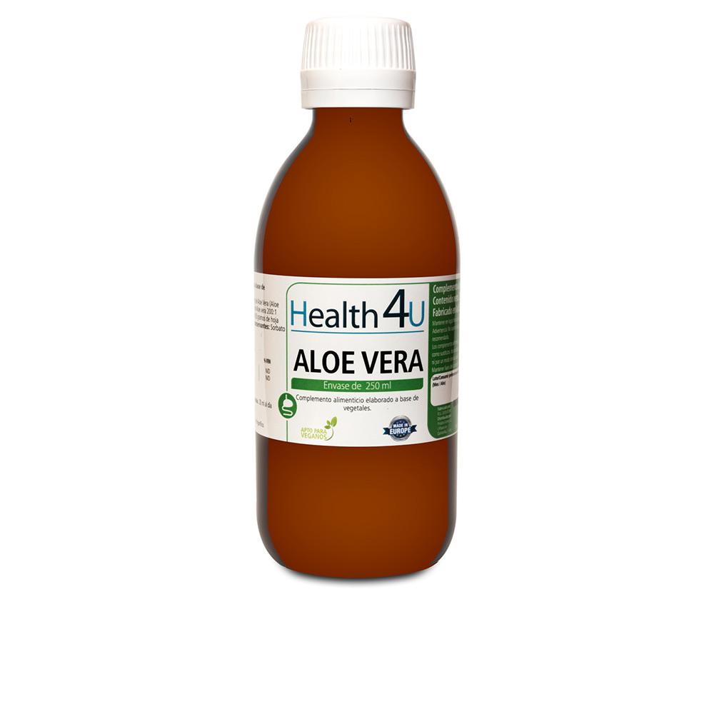 H4u H4u Aloe Vera 250 Ml