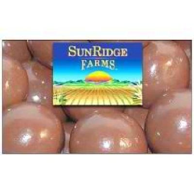 Sunridge Farms Carob Malt Balls (1x10lb )