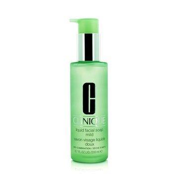 Liquid Facial Soap Mild 200ml or 6.7oz 200ml/6.7oz