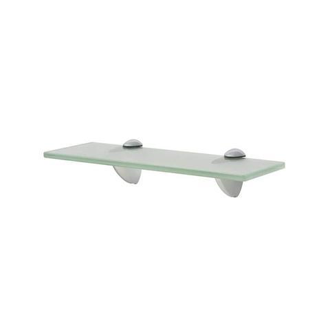 Floating Shelf Glass 30 X 10 Cm 8 Mm 1 item