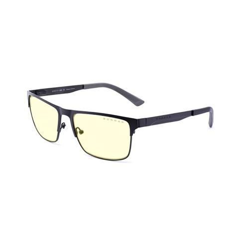 Gunnar Pendleton Amber Slate Indoor Digital Eyewear 1 item