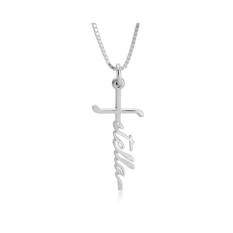 Cross Necklace 1 item