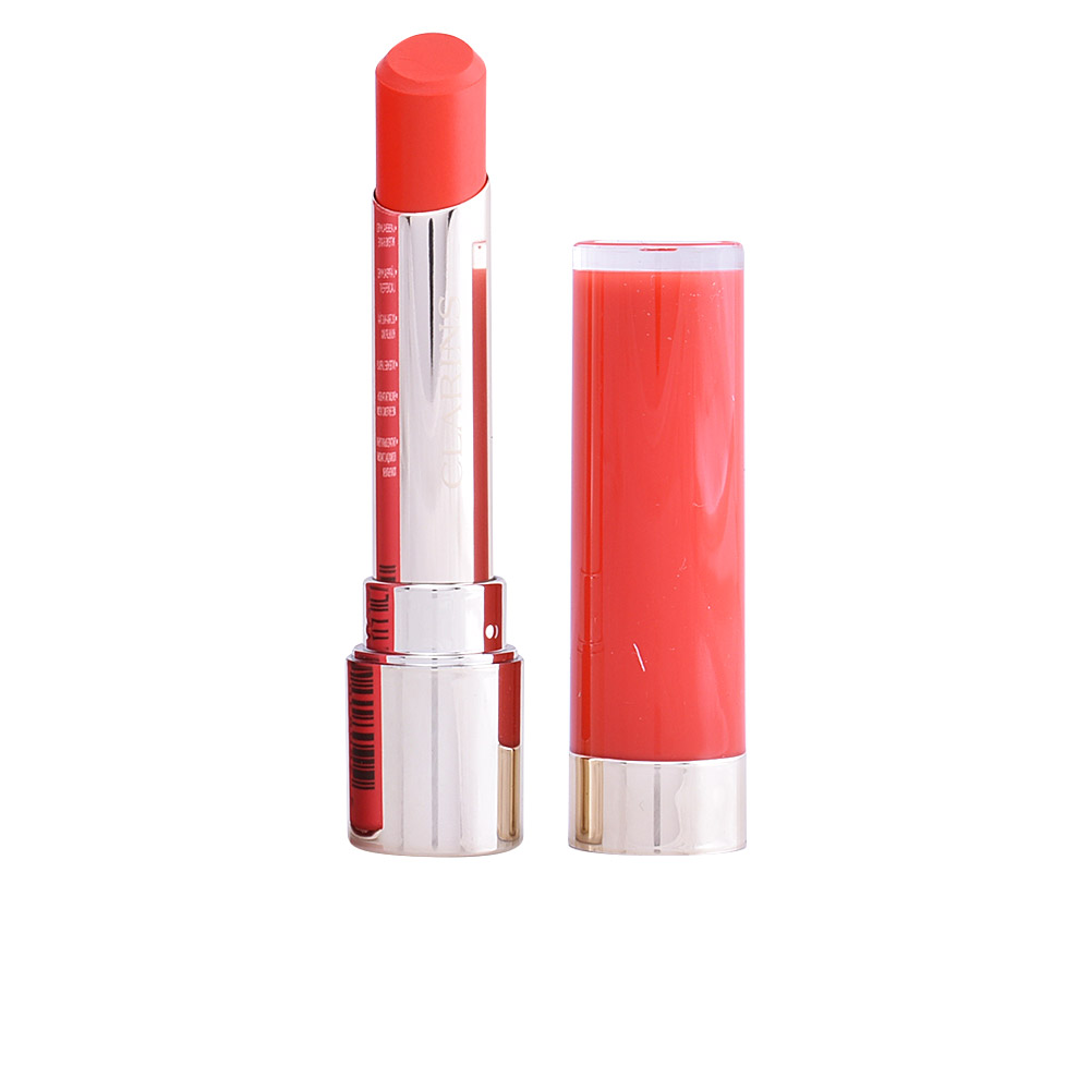 Clarins Joli Rouge Lacquer #761-spicy Chili