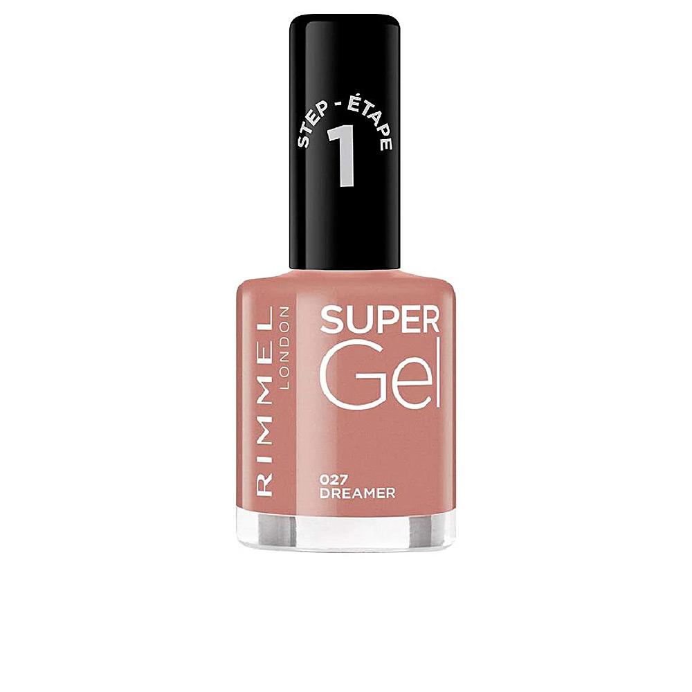 Rimmel London Kate Super Gel Nail Polish #027-rossmann