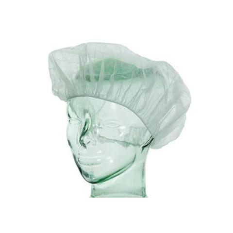 Hair Nets (medicaps) 21 White Crimped 1 item