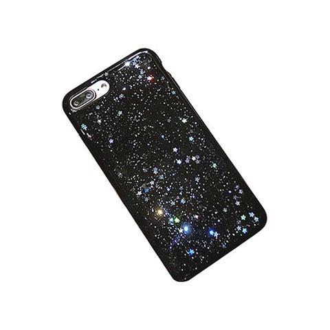 Fashionable Durable Premium Iphone Case Luxury 7 Plus Black 1 item