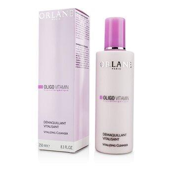 Oligo Vitamin Vitalizing Cleanser 250ml or 8.3oz 250ml/8.3oz