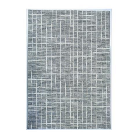 Tibet Bricks Polypropylene Rug 160 x 230 cm