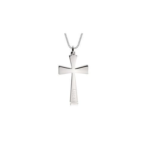 Scottish Cross Necklace 1 item