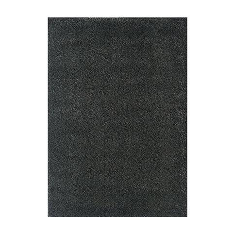 Monty Anthracite Shag Rug 80 X 150 Cm 1 item
