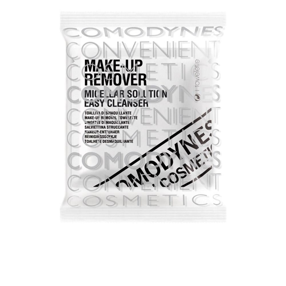 Comodynes Make-up Remover Micellar Solution Easy Cleanser 8 Uds