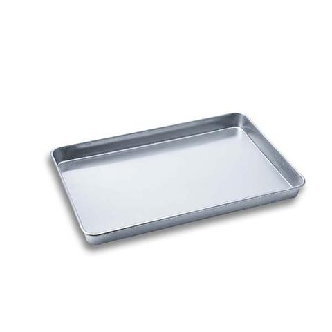 Soga Aluminium Baking Pan Cooking Tray For Baker Gastronorm 60x40x5cm 1 item