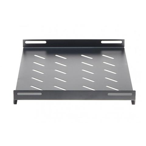 1ru Fixed Shelf For 600mm Deep Freestanding/wall Mount Rack 1 item