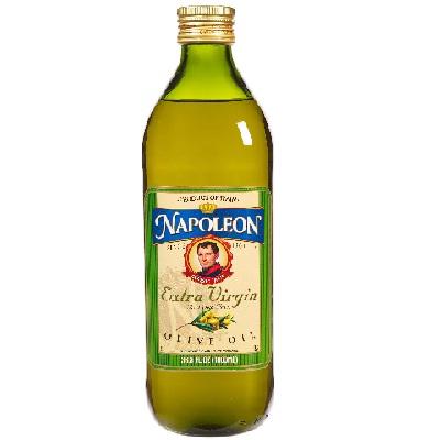 Napoleon Co. Ex Virgin Olive Oil (6x33.8oz )