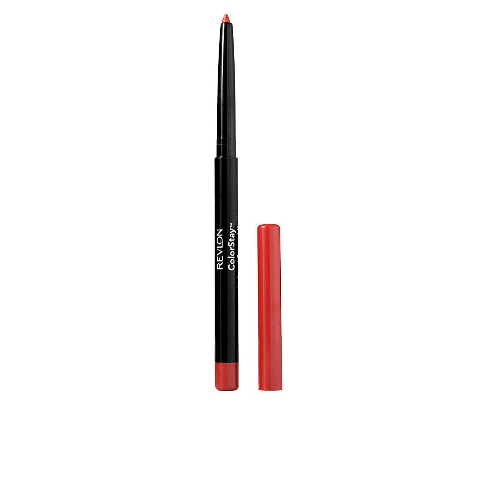 Revlon Colorstay Lip Liner #20-red 0,28 Gr